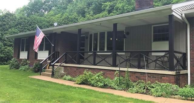 455 E Jones Street, Millersburg, OH 44654 (MLS #4287453) :: The Tracy Jones Team