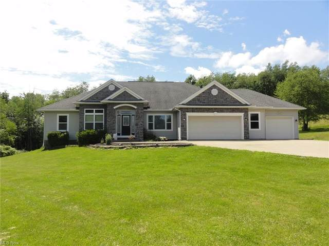 3144 Alexander Road, Atwater, OH 44201 (MLS #4287458) :: The Tracy Jones Team