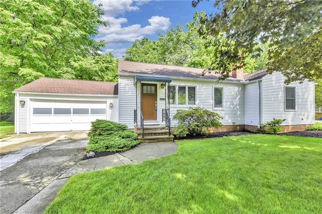 6557 Wood Avenue, Independence, OH 44131 (MLS #4287460) :: The Art of Real Estate