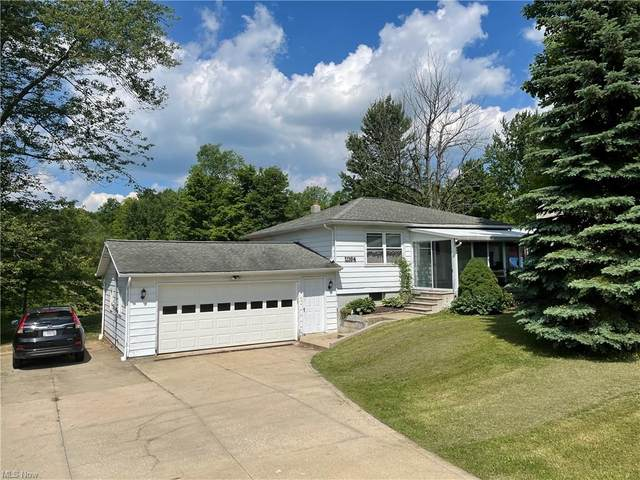 11194 Madison Road, Huntsburg, OH 44046 (MLS #4287482) :: The Art of Real Estate