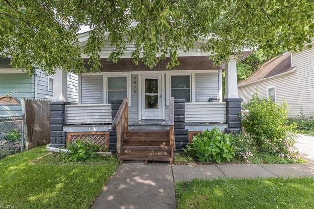 3513 W 49th Street, Cleveland, OH 44102 (MLS #4287497) :: The Holly Ritchie Team