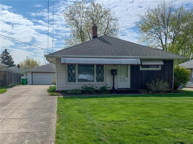 32008 Willowick Drive, Willowick, OH 44095 (MLS #4287498) :: The Jess Nader Team | RE/MAX Pathway