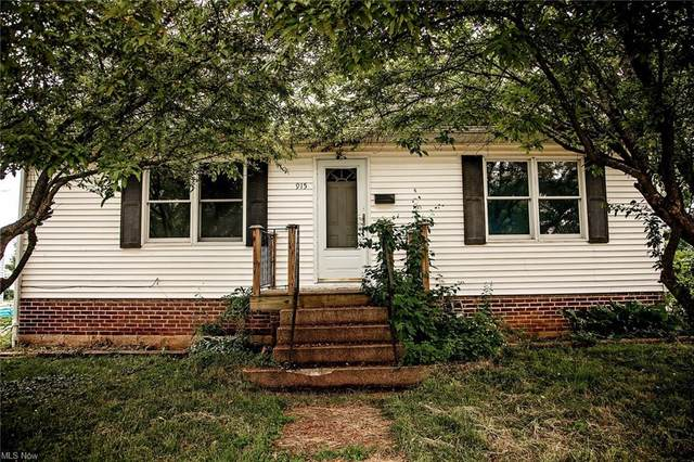 915 Chestnut Street, Ashland, OH 44805 (MLS #4287499) :: The Jess Nader Team | RE/MAX Pathway