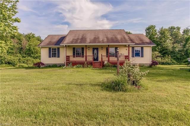 5064 Root Road, Conneaut, OH 44030 (MLS #4287500) :: TG Real Estate