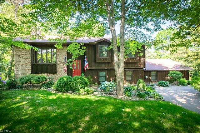 651 E Townline Road, Aurora, OH 44202 (MLS #4287506) :: RE/MAX Trends Realty