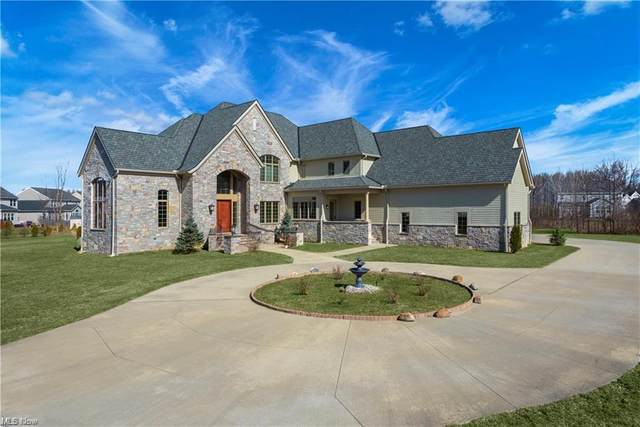 38780 French Creek Road, Avon, OH 44011 (MLS #4287543) :: RE/MAX Trends Realty