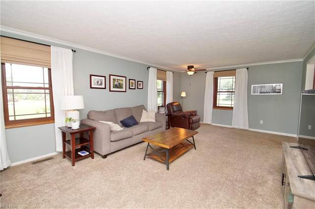 11585 Eldorado Circle NE, Hartville, OH 44632 (MLS #4287580) :: RE/MAX Edge Realty