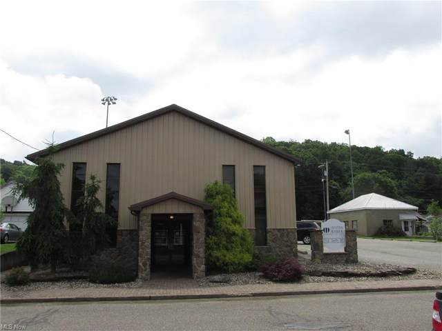712 6th St., St Marys, WV 26170 (MLS #4287601) :: The Holly Ritchie Team