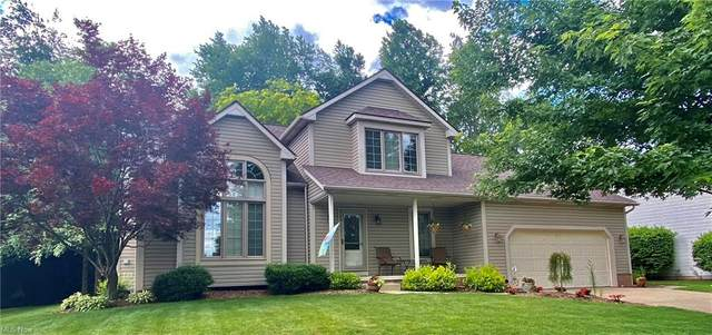 3074 Bucklers Street NW, Uniontown, OH 44685 (MLS #4287606) :: The Tracy Jones Team