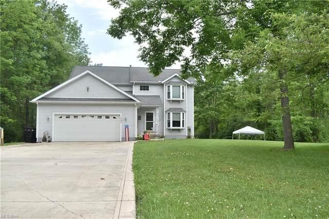 2995 River Glen Drive, Austinburg, OH 44010 (MLS #4287613) :: The Art of Real Estate