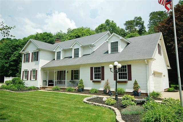 2950 Crown Point, Cortland, OH 44410 (MLS #4287622) :: The Art of Real Estate