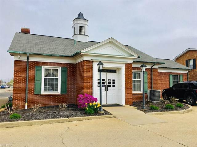 103 E State Street, Alliance, OH 44601 (MLS #4287635) :: The Jess Nader Team | RE/MAX Pathway