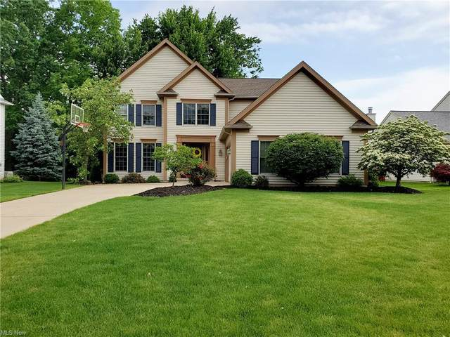 8520 Forest View Drive, Olmsted Falls, OH 44138 (MLS #4287637) :: RE/MAX Trends Realty
