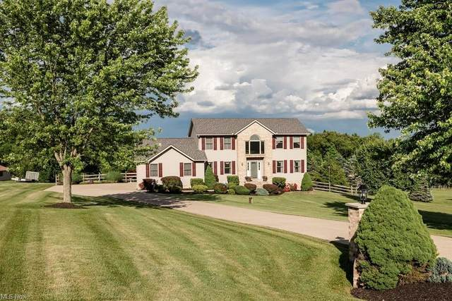 12084 Amarillo Avenue, Negley, OH 44441 (MLS #4287640) :: TG Real Estate