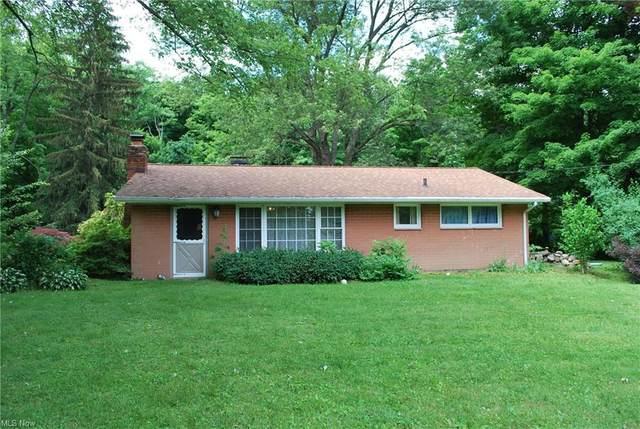 10880 Howard Drive, Chardon, OH 44024 (MLS #4287645) :: The Holden Agency