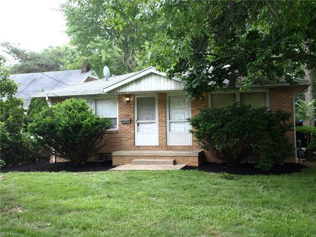 1710 38th Street NW, Canton, OH 44709 (MLS #4287646) :: The Jess Nader Team | REMAX CROSSROADS