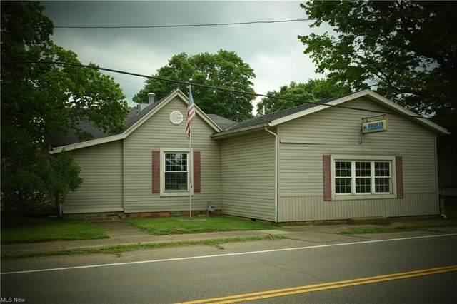 838 Otsego Avenue, Coshocton, OH 43812 (MLS #4287647) :: The Tracy Jones Team