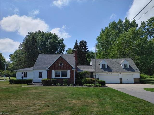 3974 Middle Ridge, Perry, OH 44081 (MLS #4287655) :: RE/MAX Edge Realty