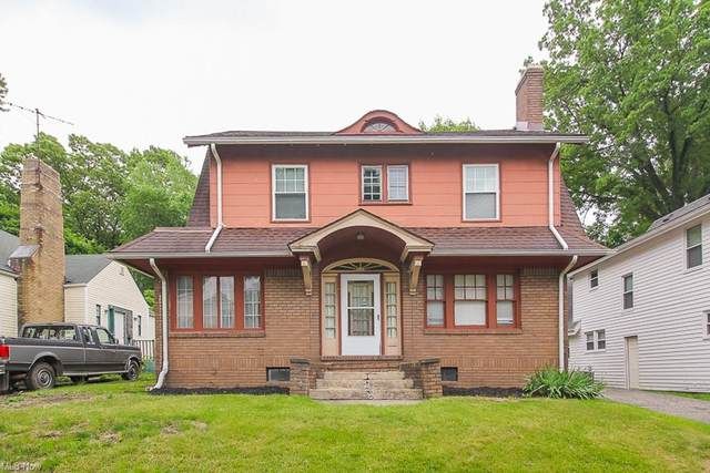 693 Wayside Drive, Akron, OH 44320 (MLS #4287668) :: RE/MAX Edge Realty