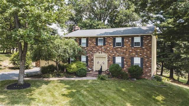 104 Linnwood Place, Parkersburg, WV 26101 (MLS #4287680) :: The Holden Agency