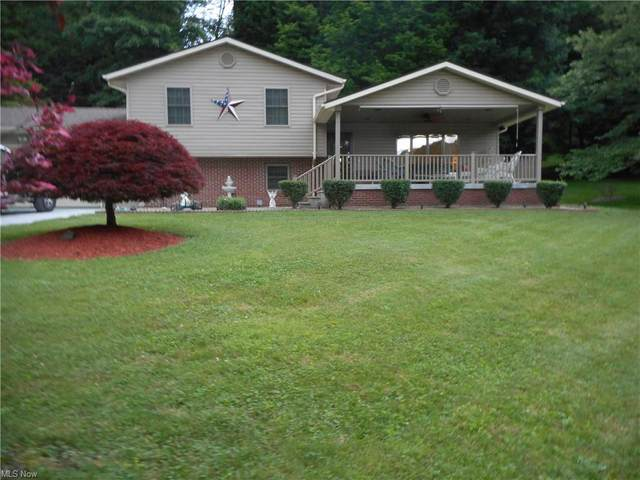 2101 Cassingham Hollow Drive, Coshocton, OH 43812 (MLS #4287700) :: The Tracy Jones Team