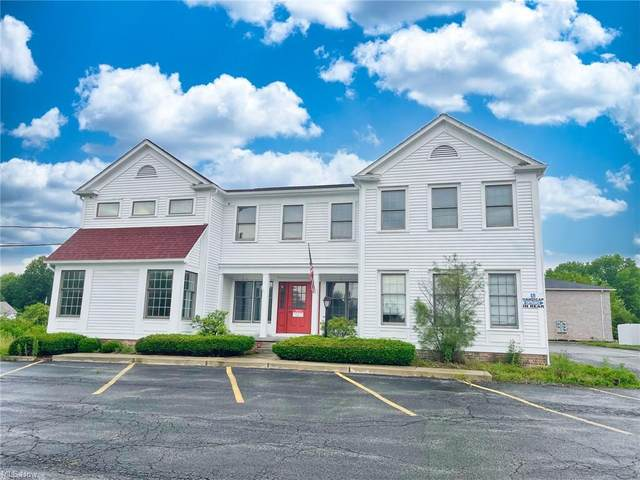 8440 Market Street, Youngstown, OH 44512 (MLS #4287702) :: The Holden Agency