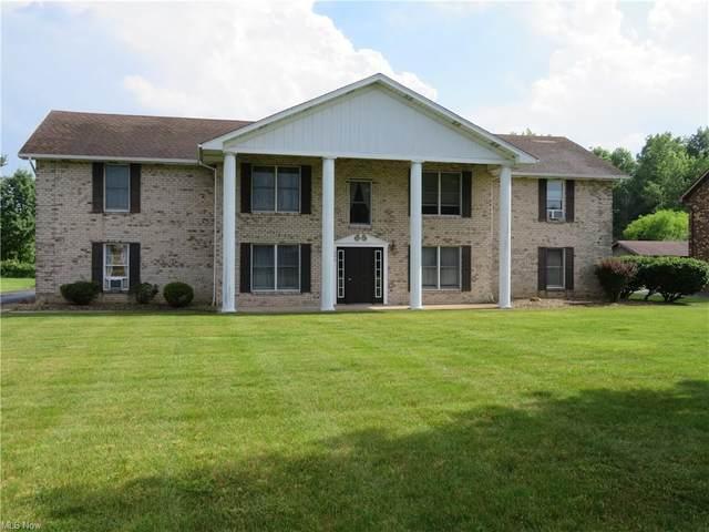 900 Pearson Circle #3, Boardman, OH 44512 (MLS #4287714) :: TG Real Estate