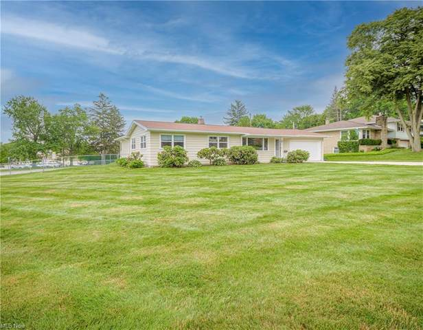 684 Hampshire Road, Fairlawn, OH 44333 (MLS #4287723) :: RE/MAX Edge Realty