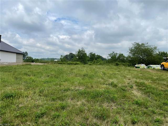 Lot-101 Homestead Drive, Columbiana, OH 44408 (MLS #4287725) :: The Holden Agency