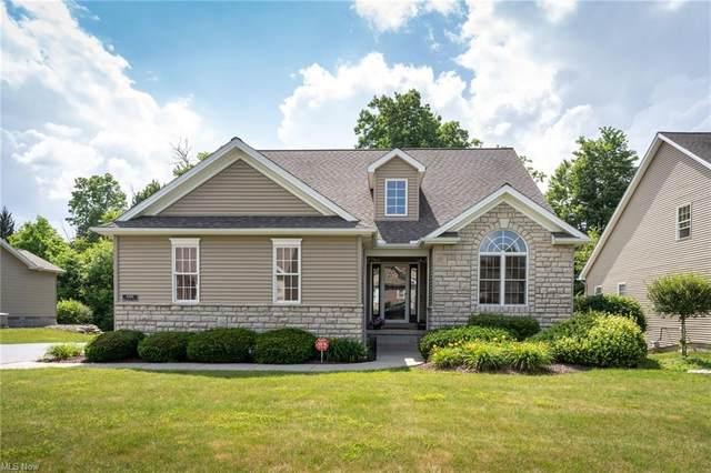 8700 Kimblewick Lane NE, Warren, OH 44484 (MLS #4287743) :: TG Real Estate