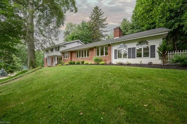 1335 Lake Roger Drive, Kent, OH 44240 (MLS #4287745) :: Tammy Grogan and Associates at Keller Williams Chervenic Realty