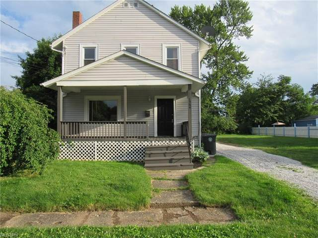 1564 Canadian Avenue, Akron, OH 44306 (MLS #4287750) :: RE/MAX Edge Realty