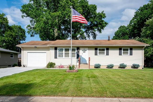 404 Roosevelt Avenue, Salem, OH 44460 (MLS #4287751) :: RE/MAX Trends Realty