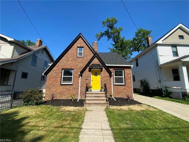 1575 Lakeland Avenue, Lakewood, OH 44107 (MLS #4287755) :: The Holden Agency