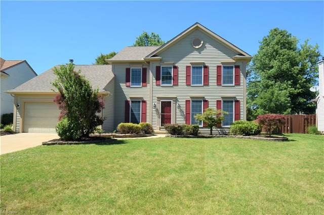 8580 Forestview Drive, Olmsted Falls, OH 44138 (MLS #4287759) :: RE/MAX Trends Realty