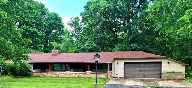 8033 Brecksville Road, Brecksville, OH 44141 (MLS #4287776) :: RE/MAX Trends Realty