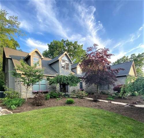 6744 Scarborough Road NW, Canton, OH 44718 (MLS #4287795) :: The Jess Nader Team | RE/MAX Pathway