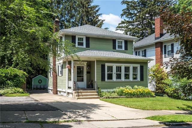 749 Chitty Avenue, Akron, OH 44303 (MLS #4287801) :: Tammy Grogan and Associates at Keller Williams Chervenic Realty