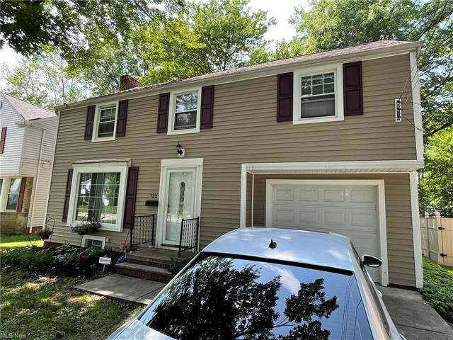 732 Quilliams Road, Cleveland, OH 44121 (MLS #4287803) :: The Holden Agency