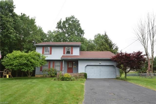 2419 Karen Court, Austintown, OH 44511 (MLS #4287804) :: TG Real Estate