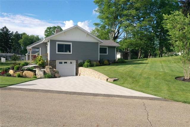 5947 Westlake Boulevard NW, Canton, OH 44718 (MLS #4287814) :: The Jess Nader Team | REMAX CROSSROADS