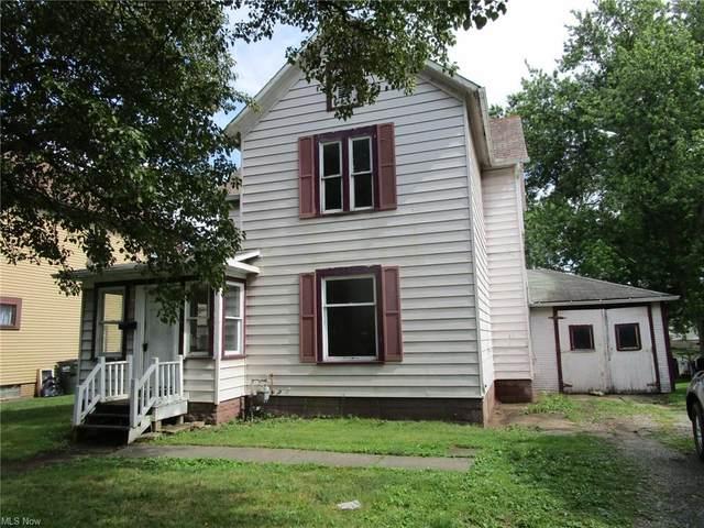 114 W Slingluff Avenue, Dover, OH 44622 (MLS #4287822) :: The Tracy Jones Team