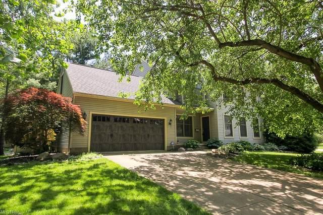 560 Ravine View Drive, Akron, OH 44303 (MLS #4287839) :: Tammy Grogan and Associates at Keller Williams Chervenic Realty