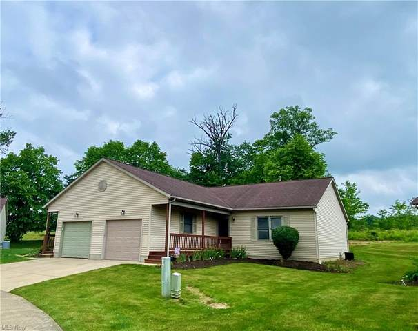 8714 Northstar Circle, Seville, OH 44273 (MLS #4287845) :: RE/MAX Edge Realty
