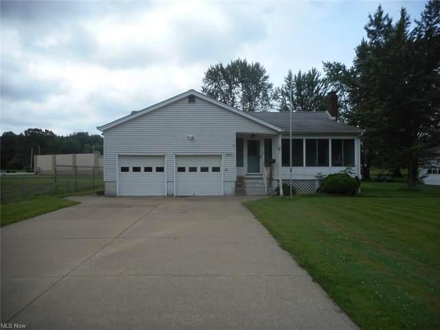2472 Overland Avenue NE, Warren, OH 44483 (MLS #4287856) :: TG Real Estate