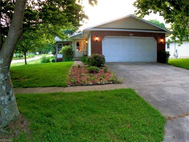 1654 Oakwood Circle, Wooster, OH 44691 (MLS #4287863) :: The Holly Ritchie Team