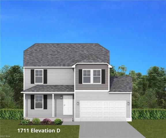 191 Keywood Sl9, Lagrange, OH 44050 (MLS #4287872) :: TG Real Estate
