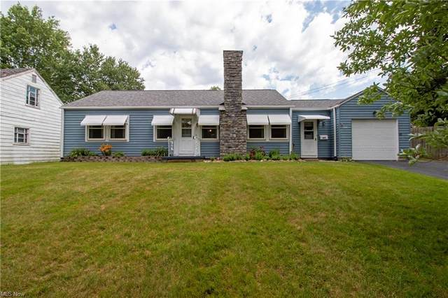 327 Carter Drive, Wooster, OH 44691 (MLS #4287874) :: The Tracy Jones Team