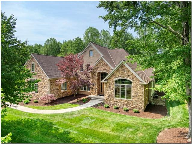 7304 Stockwood Drive, Solon, OH 44139 (MLS #4287880) :: The Holden Agency
