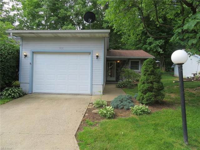 535 Forest Creek Drive, Wooster, OH 44691 (MLS #4287898) :: The Tracy Jones Team